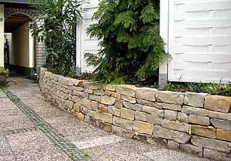 Garten Natursteinplatten war gut stil für ihr haus design ideen